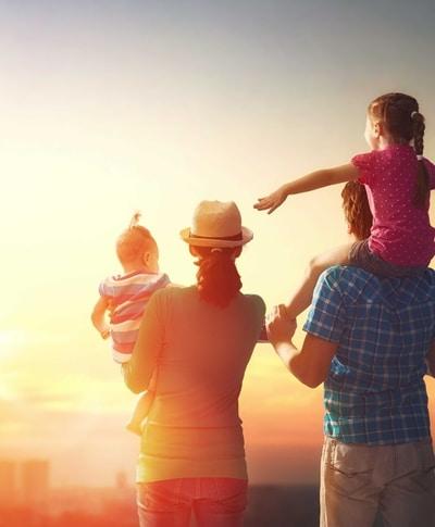U en uw gezin